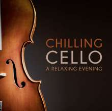 Chilling Cello, 2 CDs