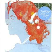 Carole King: Simple Things, CD