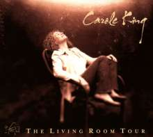 Carole King: The Living Room Tour (Digipack), 2 CDs