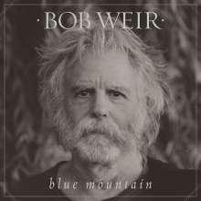 Bob Weir: Blue Mountain, CD