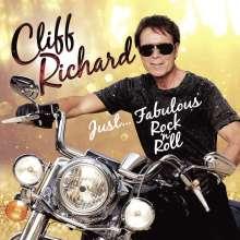 Cliff Richard: Just...Fabulous Rock 'n' Roll, CD