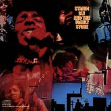 Sly & The Family Stone: Stand! (180g), LP