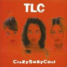 TLC: CrazySexyCool (180g), 2 LPs