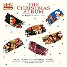 Weihnachtsplatten: Now That's What I Call Music: The Christmas Album, LP