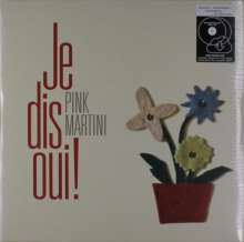 Pink Martini: Je Dis Oui, 2 LPs