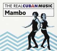 The Real Cuban Music: Mambo, CD