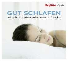 Brigitte - Gut schlafen, 2 CDs