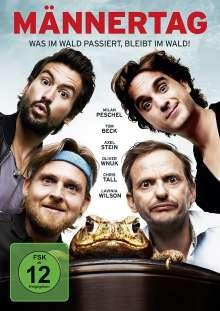 Männertag, DVD