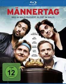 Männertag (Blu-ray), Blu-ray Disc