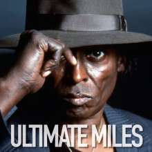 Miles Davis (1926-1991): Ultimate Miles, 5 CDs