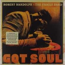 Robert Randolph & The Family Band: Got Soul (180g), LP