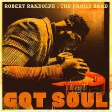 Robert Randolph & The Family Band: Got Soul, CD