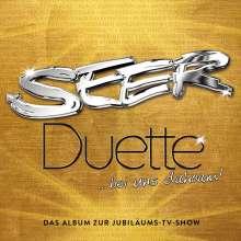 Seer: Duette... bei uns dahoam!, CD