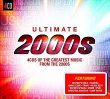 Ultimate... 2000s, 4 CDs