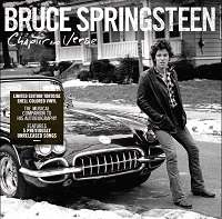 Bruce Springsteen (geb. 1949): Chapter And Verse (Limited-Edition) (Wood Colored Vinyl), 2 LPs