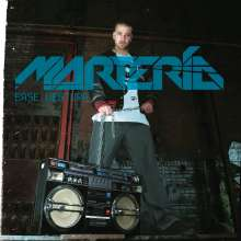 Marteria (aka Marsimoto): Base Ventura, CD