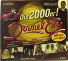 Formel Eins: Die 2000er, 3 CDs