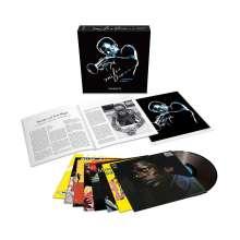 Miles Davis (1926-1991): Legendary Albums (180g) (Limited-Edition-Box-Set), 10 LPs