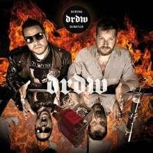 DRDW (Da Rocka & Da Waitler): DRDW, CD