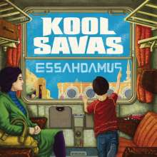 Kool Savas: Essahdamus, CD