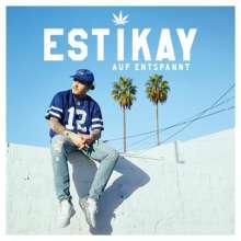 Estikay: Auf entspannt, CD