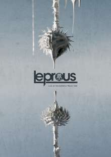 Leprous: Live At Rockefeller Music Hall (Limited Edition), 3 DVDs