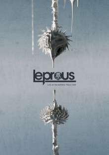 Leprous: Live At Rockefeller Music Hall, DVD