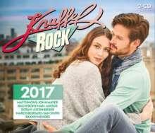 Knuffelrock 2017, 2 CDs