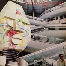 The Alan Parsons Project: I Robot (180g), LP