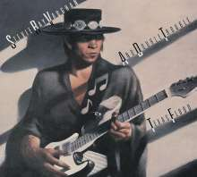 Stevie Ray Vaughan: Texas Flood (180g), LP