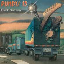 Puhdys: Live in Sachsen, 2 CDs
