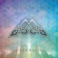 Maschine: Naturalis (Special Edition), CD