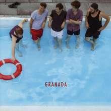 Granada (Austria): Granada, CD