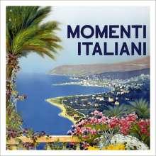 Momenti Italiani, CD