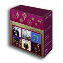 Genuss Momente - Weihnachten II (Die ZEIT-Edition), 6 CDs