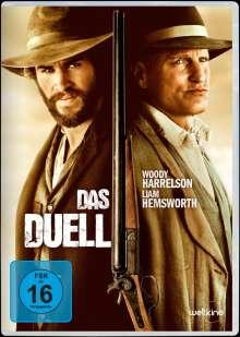 Das Duell, DVD
