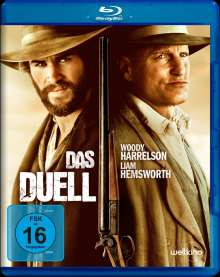 Das Duell (Blu-ray), Blu-ray Disc