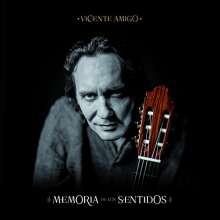 Vicente Amigo (geb. 1967): Memoria De Los Sentidos, 2 LPs