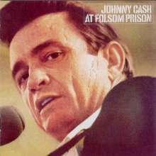 Johnny Cash: At Folsom Prison (180g) (Limited-Edition) (Brown Vinyl), 2 LPs