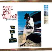 Stevie Ray Vaughan: Sky Is Crying, CD
