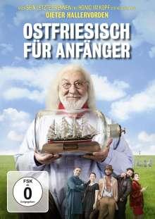Ostfriesisch für Anfänger, DVD