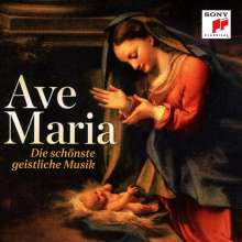 Ave Maria - Die schönste geistliche Musik (Vol.2), CD