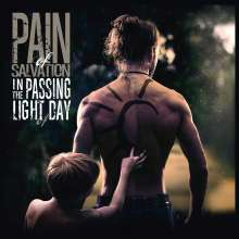 Pain Of Salvation: In The Passing Light Of Day, CD