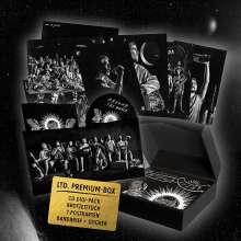LaBrassBanda: Around The World (Limited-Premium-Box), CD