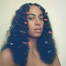 Solange (Solange Knowles): A Seat At The Table, 2 LPs