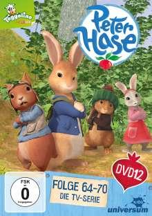 Peter Hase DVD 12, DVD