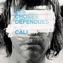 Cali: Les Choses Defendues, 3 LPs