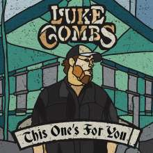Luke Combs: This One's For You, CD