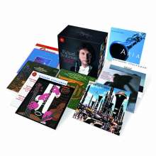 Richard Stoltzman - The Complete RCA Album Recordings, 40 CDs