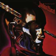 Judas Priest: Stained Class (180g), LP